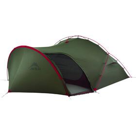 MSR Hubba Tour 3 tent groen